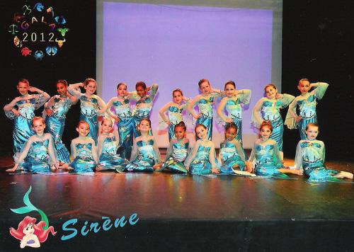 modern jazz cours enfants gala ums danse